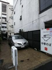 【新店】中華そば 髙野-6