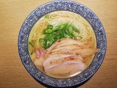 麺屋 一燈【四参】-11
