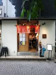 中華そば 二階堂【参】-1