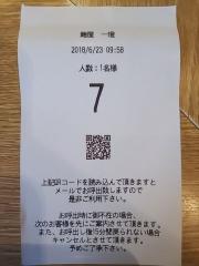 麺屋 一燈【四五】-4