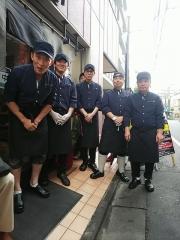麺屋 一燈【四五】-13