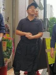 麺屋 一燈【四五】-16