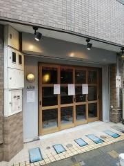 【新店】RamenBar ABRI -Ebisu--0