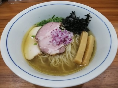 中華そば 西川【参】-5