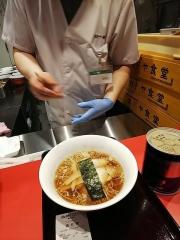 【新店】カドヤ食堂 阪神梅田店-9