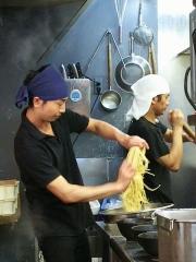 煮干しつけ麺 宮元【五】-4