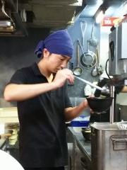 煮干しつけ麺 宮元【五】-5