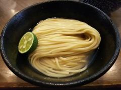 煮干しつけ麺 宮元【五】-11