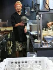 煮干しつけ麺 宮元【六】-3