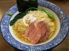 煮干しつけ麺 宮元【六】-5
