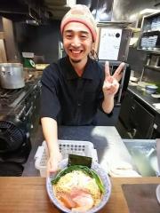 煮干しつけ麺 宮元【六】-10