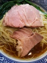 煮干しつけ麺 宮元【六】-14