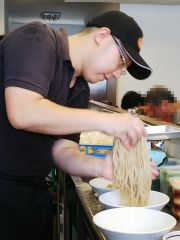 麺や 福はら【七】-4