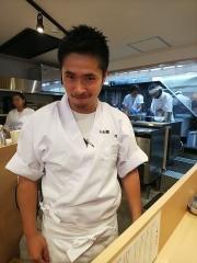 【新店】らぁ麺 鳳仙花(ほうせんか)-6