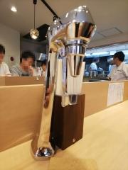 【新店】らぁ麺 鳳仙花(ほうせんか)-7