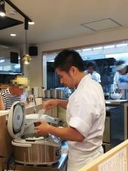【新店】らぁ麺 鳳仙花(ほうせんか)-9
