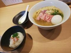 【新店】らぁ麺 鳳仙花(ほうせんか)-10