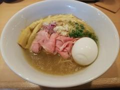 【新店】らぁ麺 鳳仙花(ほうせんか)-11