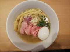 【新店】らぁ麺 鳳仙花(ほうせんか)-12