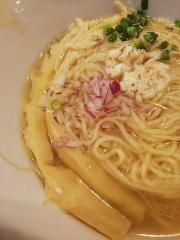 【新店】らぁ麺 鳳仙花(ほうせんか)-18