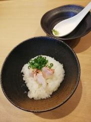 【新店】らぁ麺 鳳仙花(ほうせんか)-19