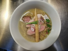 Bonito Soup Noodle RAIK【壱九】-7