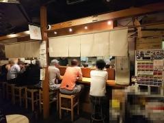 亀戸煮干中華蕎麦 つきひ【四】-1