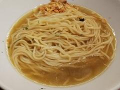 亀戸煮干中華蕎麦 つきひ【四】-11