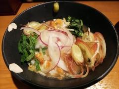 亀戸煮干中華蕎麦 つきひ【四】-14