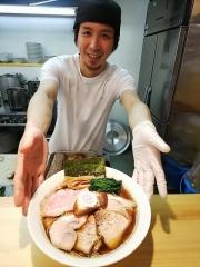 【新店】らぁ麺 はんにゃ-8