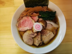 【新店】らぁ麺 はんにゃ-10