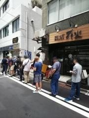 【新店】長尾中華そば 神田店-2