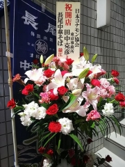 【新店】長尾中華そば 神田店-17