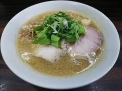 【新店】中華そば 梟-3