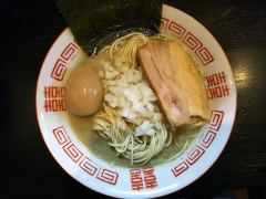 中華ソバ 伊吹【壱百参六】-10