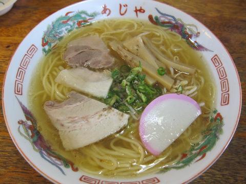 味屋(中華そば)