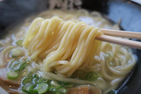 かわさき(麺)