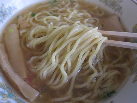 ツナさん家(麺)