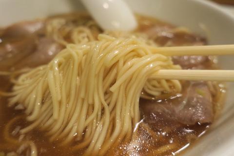 拍拍飯店(麺)