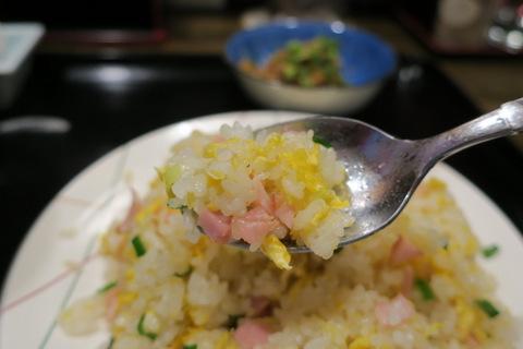 林記(炒飯)