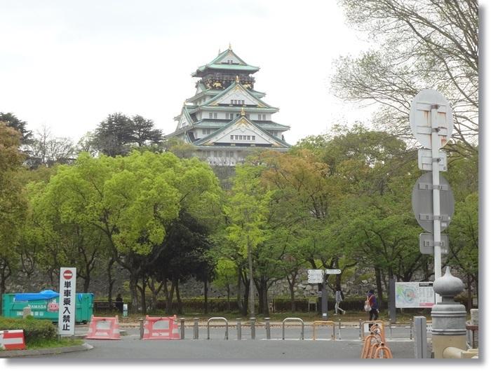 大阪・京都の旅DSC01303