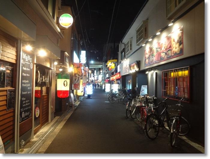 大阪・京都の旅DSC01339