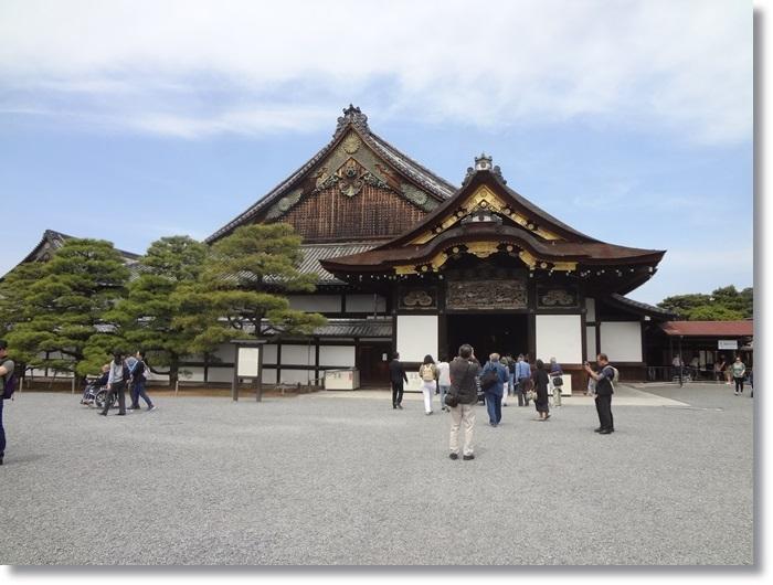大阪・京都の旅DSC01359