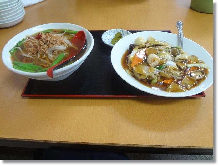 台湾料理 福都 DSC01545
