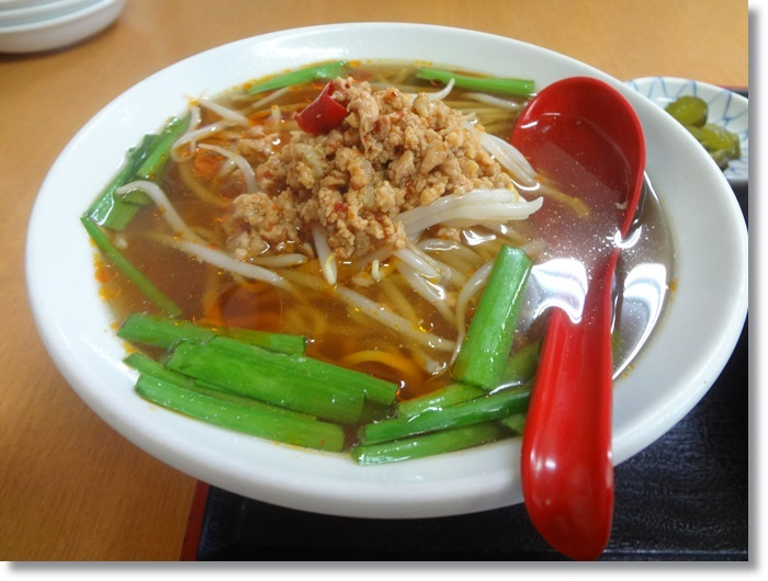 台湾料理 福都 DSC01546