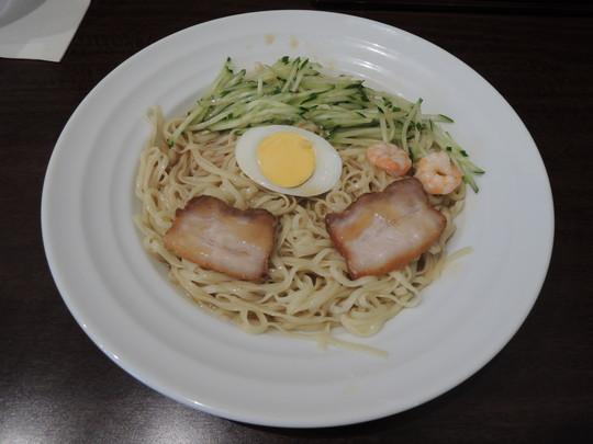 呉冷麺(小)(650円)