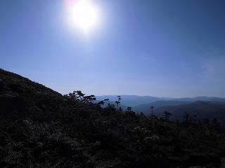 2016年05月29日 早池峰山11