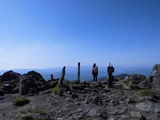 2016年05月29日 早池峰山16