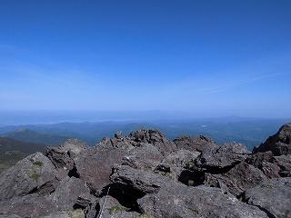 2016年05月29日 早池峰山20