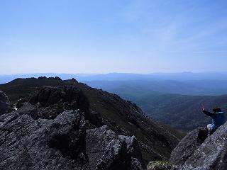2016年05月29日 早池峰山21